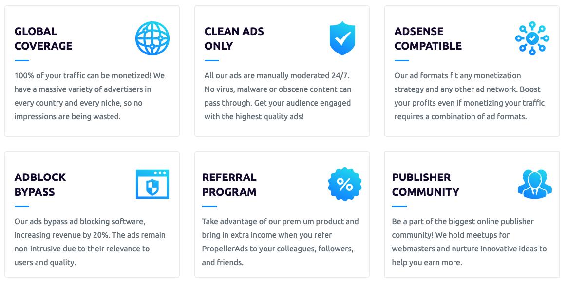 Äntligen en annonslösning som kan tävla med Adsense på tiktigt och dessutom är öppen för små webbplatser och bloggar med lite trafik. Ett riktigt bra Adsense alternativ som fungerar och betalar bra.