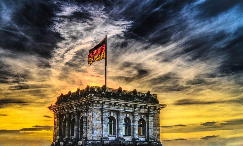 German VAT rates