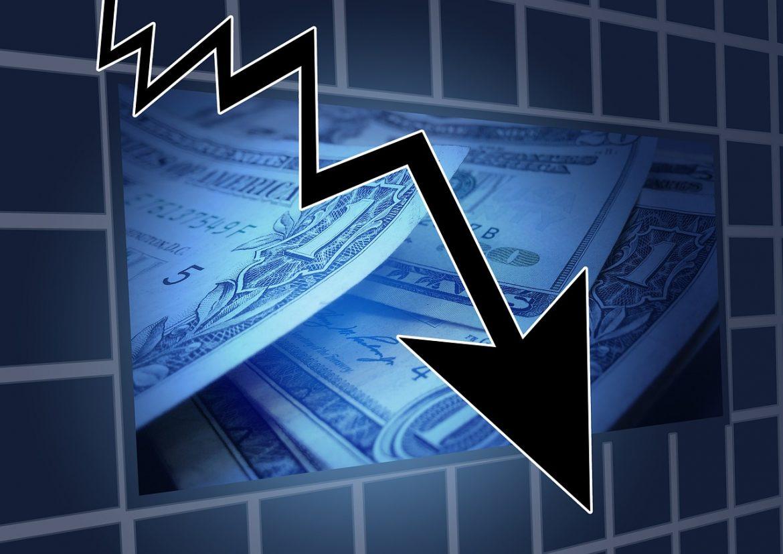 Shrinking economy