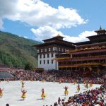 Bhutan has the highest VAT rate in the world.