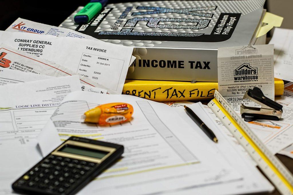 Deductible? - Accounting & Finance blog