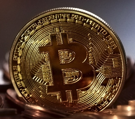 Bitcoin VAT exempt