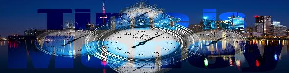 Tidtagarur online som mäter tiden snabbt och enkelt med ett smidig stoppur.